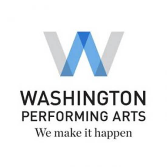 Washington Performing Arts Thomas Mesa
