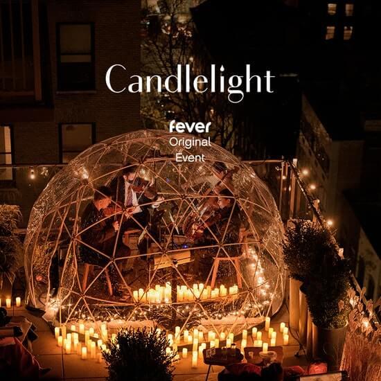 Candlelight Open Air Thomas Mesa