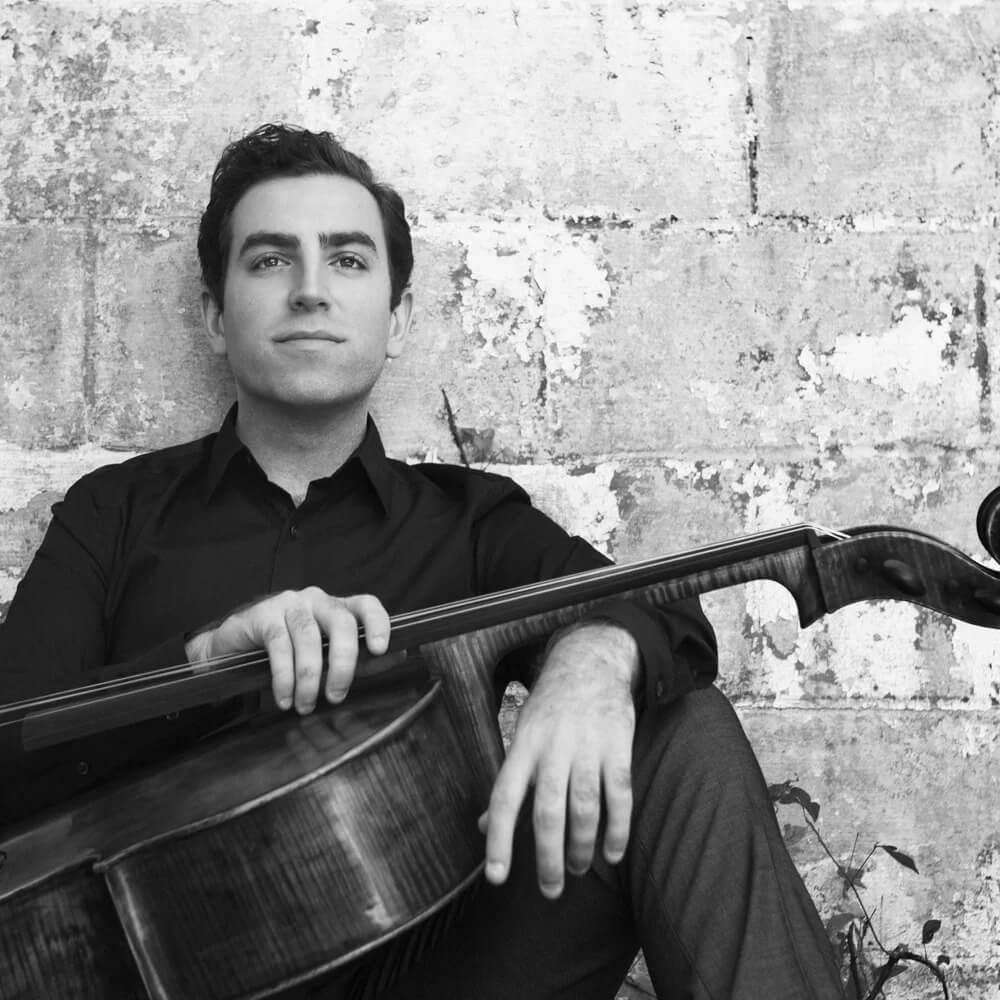 Claude Debussy Cello Sonata in D Minor L EP Thomas Mesa