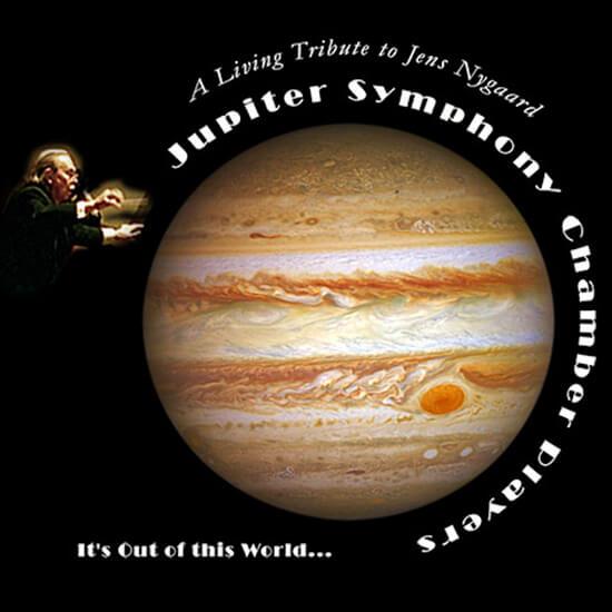 Jupiter Chamber Players Thomas Mesa