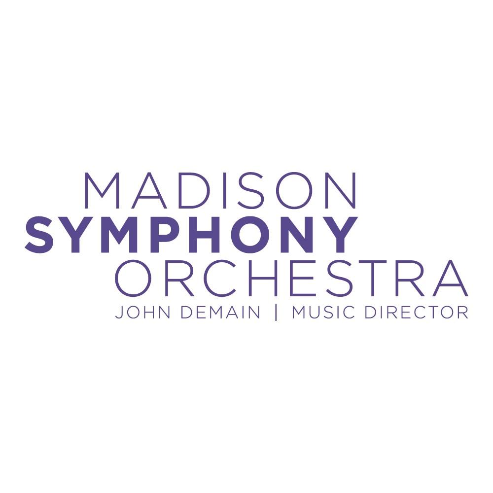 Thomas Mesa Madison Symphony Orchestra